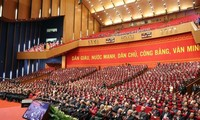 Internationale Medien: 2021 ist Chance für Vietnam