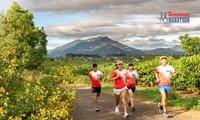 Bekanntgabe der Laufstrecke für Tien Phong Marathon 2021