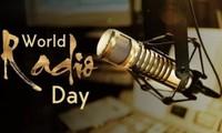 Welttag des Radios am 13. Februar