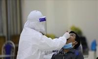COVID-19-Pandemie: Vietnam bestätigt 15 neue Infizierte in Hai Duong