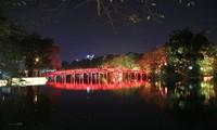 Start des Wettbewerbs für Design zur Dekoration der Hauptstadt Hanoi 2021