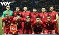 Indonesien: vietnamesische Fußballnationalmannschaft hat eine schlechte Nachricht