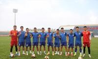 1. vietnamesische Fußballliga 2021: Quang Nam ist 1. Kandidat für Aufsteiger