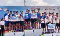 VM Hanoi Midnight zieht erstklassige Mannschaftswettbewerbe an