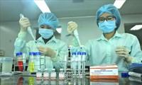 Verstärkung der internationalen Zusammenarbeit für bessere Bekämpfung der COVID-19-Pandemie