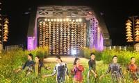 Festival der traditionellen Berufe in Hue dauert einen Monat