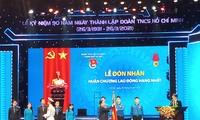 Mechanismen zur Entfaltung der Intellektuellen Jugendlichen für Hanoi