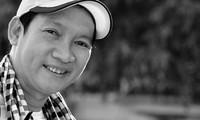 Fotograf Tran The Phong fängt Lächel für glückglichen Tag auf