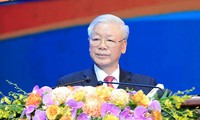 Aufbau eines Umfelds für umfassende Entwicklung der vietnamesischen Jugendlichen