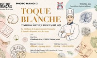 Entdeckung der kulinarischen Kultur Frankreichs in L'Espace Hanoi