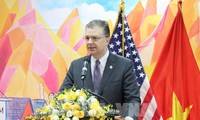 US-Präsident schlägt US-Botschafter in Vietnam zum Assistenten des US-Außenministers für Ostasien vor