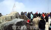 Vietnam will zugleich ausländische Touristen empfangen und COVID-19-Pandemie bekämpfen