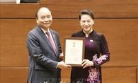 Auszeichnungen für Abgeordnete
