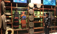 Neuentdeckung des Kulturerbes in Tay Nguyen