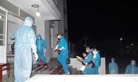 Vietnam bestätigt drei neue COVID-19-Infizierte bei Einreise