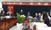 Großes Tourismus-Festival findet in Hanoi statt