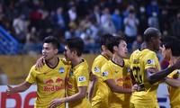 Hoang Anh Gia Lai gewinnt fast alle Titel von V-League