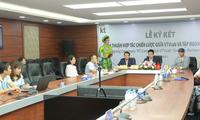 Vietnam und Südkorea arbeiten bei Dienstleistungen von Online-Musik