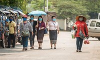 COVID-19-Pandemie sorgt für schwere Krise weltweit