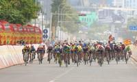 """Tran Tuan Kiet siegt bei Radrennen """"Cup des Fernsehsenders Ho Chi Minh Stadt"""