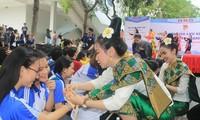 Ho Chi Minh Stadt organisiert Kulturfest der Volksgruppen für Studenten