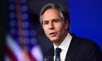 US-Außenminister: Keine Gefahr von Terror in Afghanistan mehr