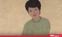 """Rekord von 3,1 Millionen US-Dollar für Porträt """"Madam Phuong"""" von Mai Trung Thu"""