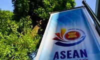 Vietnam und andere ASEAN-Staaten solidarisieren sich, um regionale Probleme zu lösen