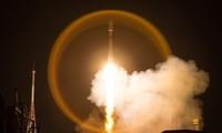 Russland bringt Satellite für Internet und Kommunikation von Großbritanniens ins All
