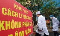 Vietnam bestätigt sechs neue COVID-19-Infizierte