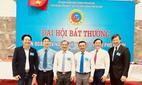 Bach Ngoc Chien ist Vorsitzender des Vovinam-Verbands Hanoi