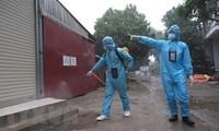 COVID-19-Pandemie: Keine neuen Infizierten registriert