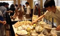 Ha Noi wird hervorragende Produkte der Landwirtschaft auswählen