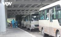 349 vietnamesische Bürger in Quarantäne in Vinh Long und Tien Giang