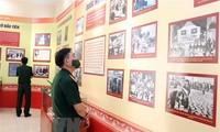 """Ausstellung über """"Vietnamesische Parlaments-Reform und Entwicklung"""""""