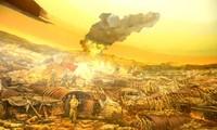 Bild von mehr als 3.000m2 über Dien Bien Phu-Sieg
