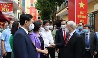 Vietnam tritt in eine neue Entwicklungsphase ein