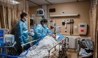 Weltweit mehr als 170 Millionen COVID-19-Infizierte