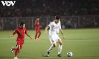 AFC: Alle vier Mannschaften in der Gruppe G haben Chancen, weiter zu gehen