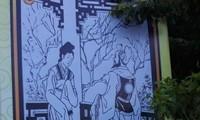"""Entfaltung der kulturellen Werte des Nationalepos """"Das Mädchen Kieu"""" zur Tourismusförderung"""