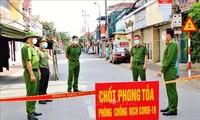 219 neue COVID-19-Infizierte in Vietnam
