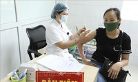 Hanoi plant Impfungen für Bürger gegen COVID-19