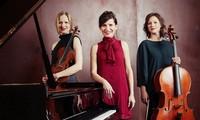 Lernen von Kammermusik mit drei deutschen Frauen