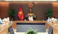 Ho Chi Minh Stadt sollte soziale Distanzierung nicht lange halten