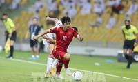 Vietnamesische Fußballmannschaft gehört zu den Top 6 der Auslosung in der 3. Vorrunde