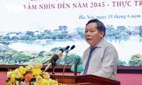 Hanoi fördert Entwicklung des Tourismus durch Kultur