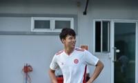 AFC schätzt Kapitän der vietnamesischen Fußballmannschaft Que Ngoc Hai