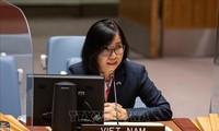 Vietnam unterstützt diplomatische Bemühungen der Länder zur Rückkehr zum JCPOA
