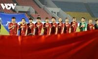 AFC gibt neue Spielstätte für Finalrunde der Asienfußballmeisterschaft der Frauen 2022 bekannt