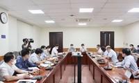 Gründung von Verwaltungsstab für Warenversorgung  für Ho Chi Minh Stadt